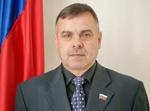 Чекрыжов Александр Алексеевич